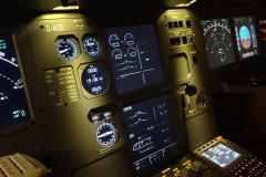 A320 Home cockpit (SG)#1