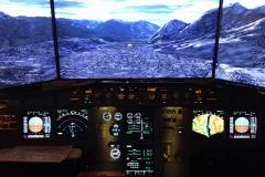 A320 Home cockpit (SG)#2