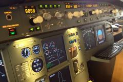 A320 Home cockpit (SG)#3