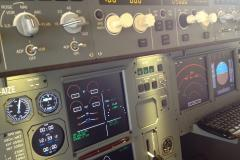 A320 Home cockpit (SG)#5